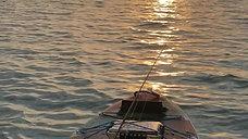Sunrise Paddleboard