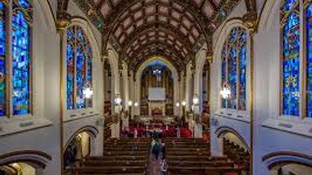 Historic Little Rock Baptist Church Video