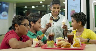 McDonald's Sri Lanka