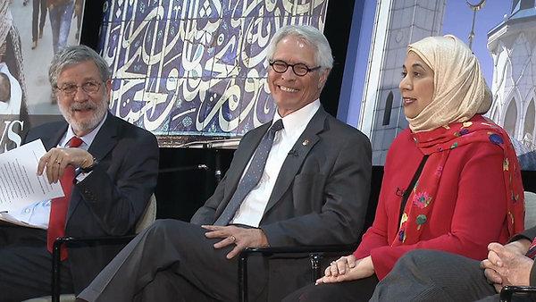 Muslim In The Metro