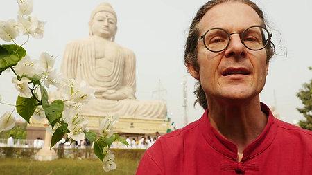 Mit Buddha im Tank - Auszug der Lehrrede