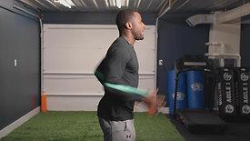SPEED/AGILITY: Arm Action