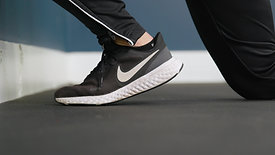 STRENGTH/MOBILITY: Ankle Mobility Test