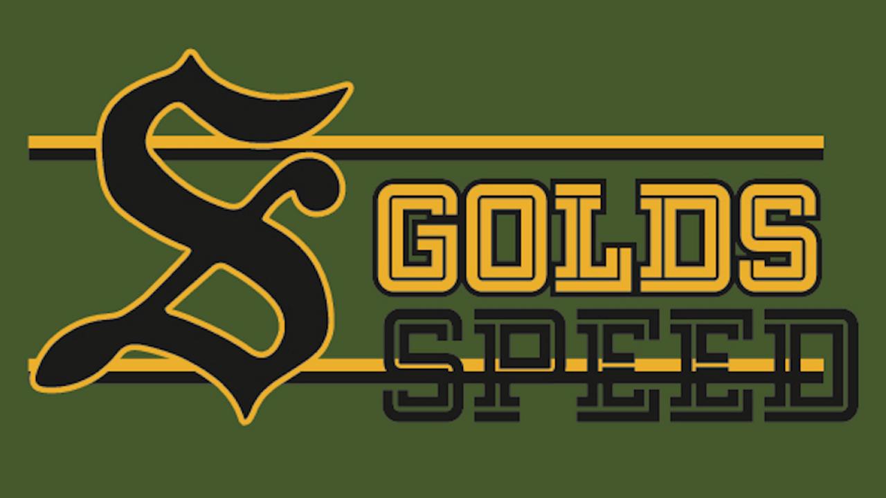 Saginaw Golds 2018-2019
