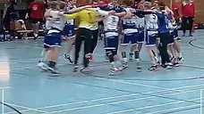Sieg gegen FC 26 Erkenschwick