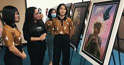 CHHS Imitation Art Exhibitions Thomaz 24092020