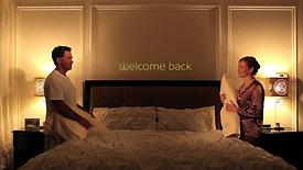 "Sereno: ""Welcome Back"""