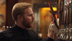 "BJ's Restaurants: ""Taps"" Holiday TV ad (1:00 director's cut)"