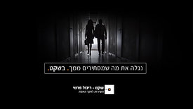 סדרה של 3 סרטונים עבור 'שקט' משרד חקירות, פרה פרוקשיין
