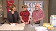 The Quilt Show: Meg Cox