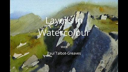 Layers in Watercolour