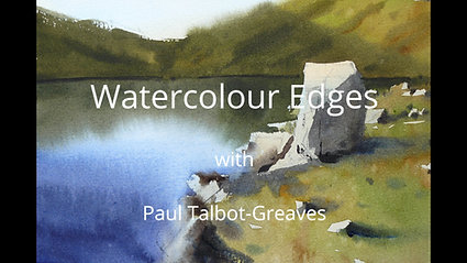 Watercolour Edges