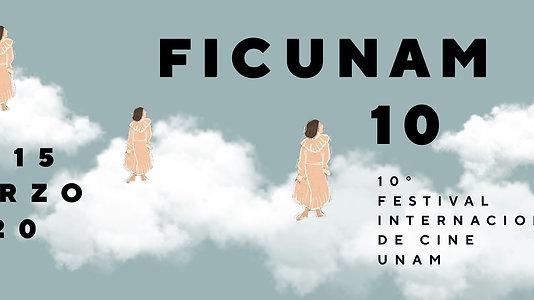 Se inauguró #FICUNAM10 con grandes ofertas, para los amantes del cine