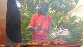 Peckish Jamaica - Main Promo