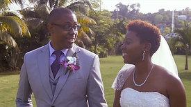Lucius and Monique - Wedding Film