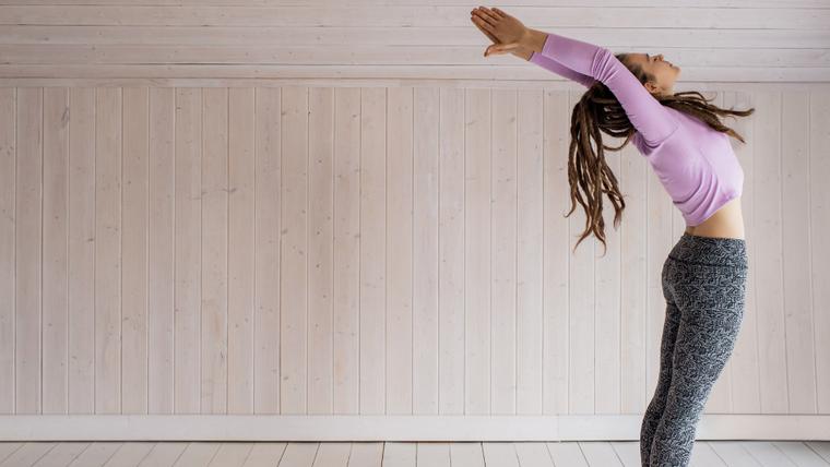 30 Min Morning Wake Up Yoga
