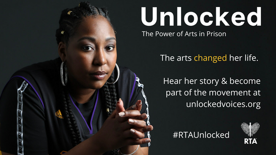 Unlocked: The Power of Arts in Prison