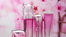 Sakura love by Shiseido