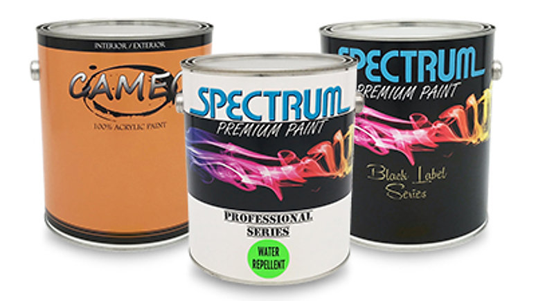Premium Paint Everyone Can Afford