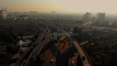 Morning Cityscape | Lama