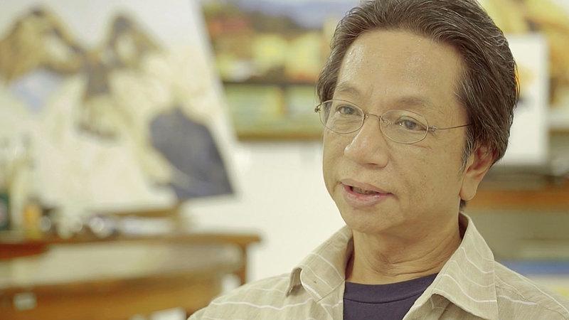 PASSION: Art Therapy - Dr. Monty P. Satiadarma