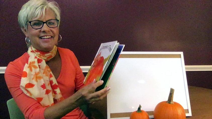 PlayK at Beaver Library: October Week 1