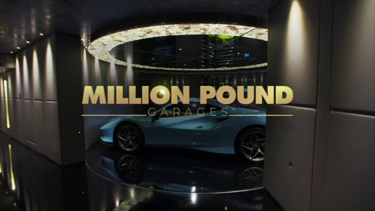 Million Pound Garages