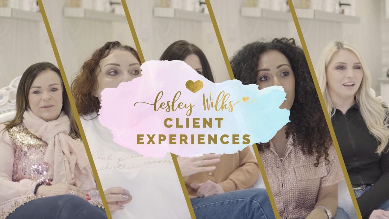 Client Experiences