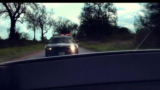 Rent A Police Car