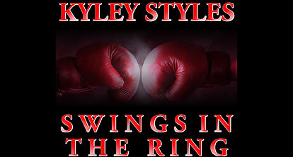 Kyley Styles - Swings In The Ring (2005-2020) (Featuring Beesley)