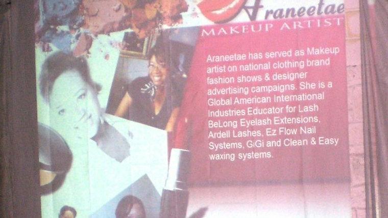 Makeup Master Classes