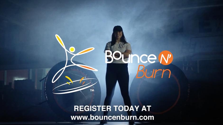 Bounce N' Burn