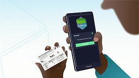 Pravici PocketCred for Universities