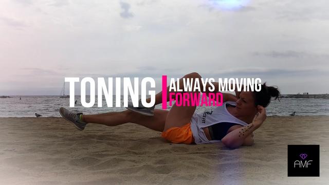 Toning Workouts
