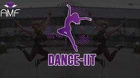 Dance-IIT 1