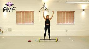 Body Tone - Shoulder Workout 1