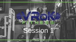 VRoK Session 1