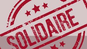Appel à la Solidarité : récolte de vivres de PS PLUS Theux
