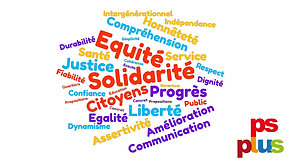 Apéro solidaire du PS PLUS de Theux