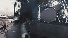 EISBRECHER - Live @ Graspop 2019