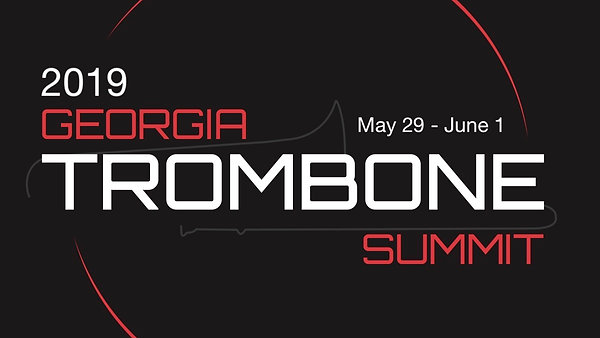 Georgia Trombone Summit