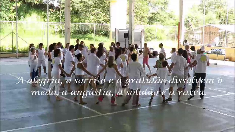 Dançando pela TERRA!!!