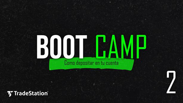 Hacer depósitos en tu cuenta | Abacus Bootcamp: TradeStation