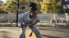 Nike - Hero the Humans - Chiene