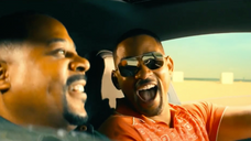Bad Boys for Life - Opening Sequence