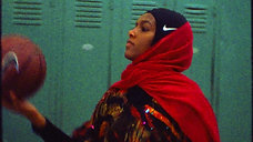 Nike - Fitriya Mohamed
