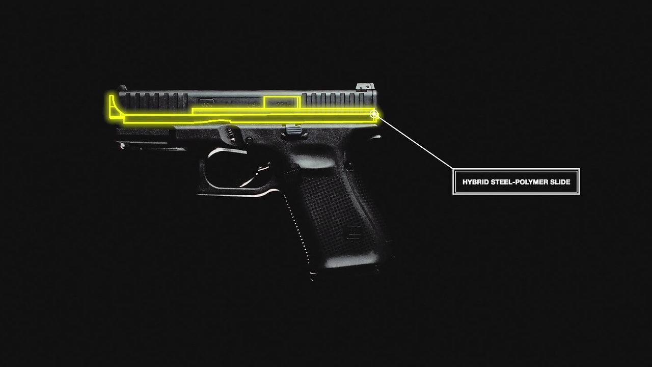 CMT Glock 44