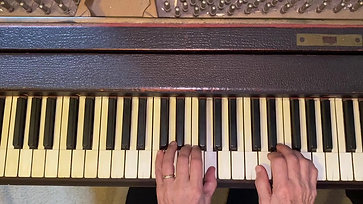 French Shop I in C Major, Demonstrated by Patricia Bissell