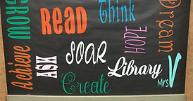 NCJH Library Introduction