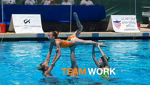 Do You Want to try Some Synchro
